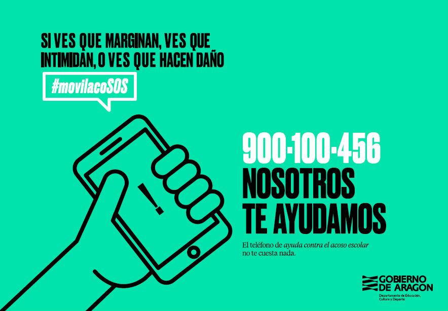 Stop Acoso Escolar