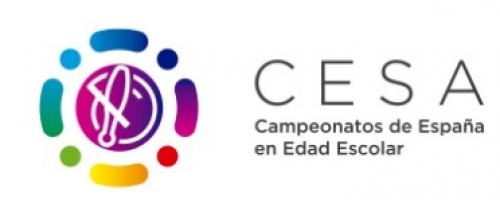 Presentación equipos participantes en Camp. España Escolares CSD